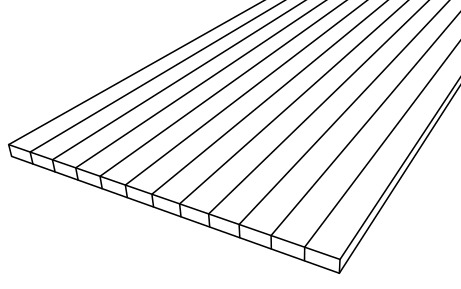 Woldrew | Płyty lite
