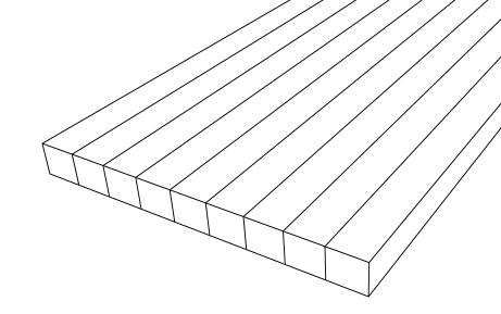 Woldrew | Schody drewniane